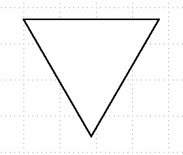 How to build a tetrahedron