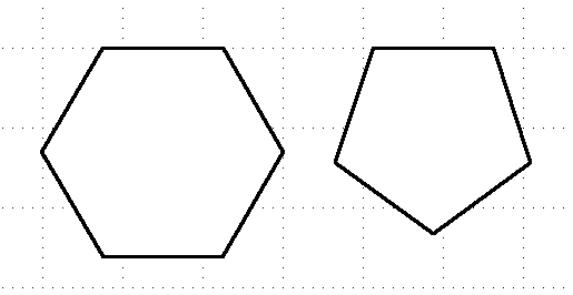 Number Names Worksheets hexagon printable template : Truncated Icosahedron